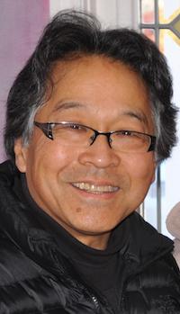 Stan Sakamoto