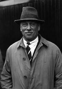 Major C.H. Douglas