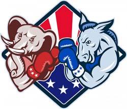 donkey-and-elephant-fighting-e1453464526473