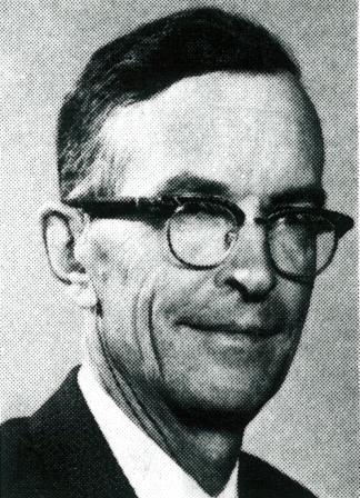 Charles Drain Alberta MLA