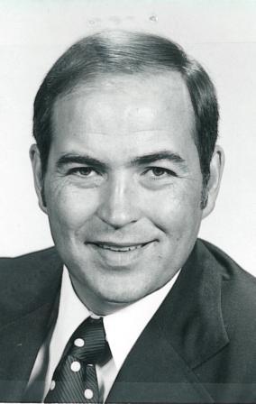 Gordon Miniely Alberta MLA