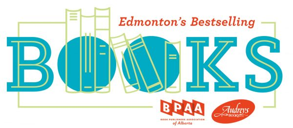Edmonton Best Selling Audreys Books