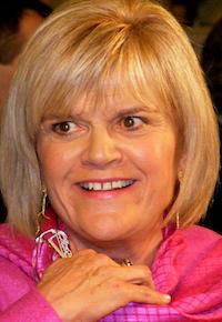 Iris Evans