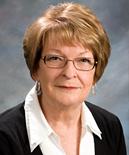 Shirley McClellan