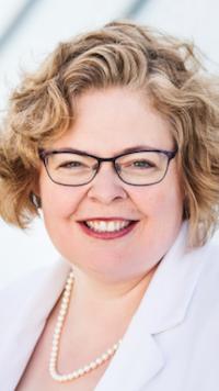 Kirsten Goa Edmonton City Council Ward 8