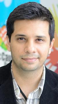 Fahad Mughal Edmonton Mayoral Election