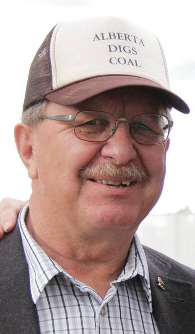 Rick Strankman Alberta United Conservative Drumheller Stettler MLA