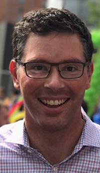Doug Schweitzer Calgary Alberta Conservative