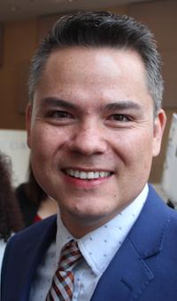 Aaron Paquette Edmonton