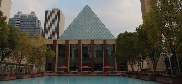 Edmonton City Hall Elections