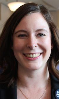 Sarah Hamilton Ward 5 Edmonton