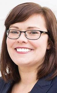 Kathleen Ganley Alberta MLA