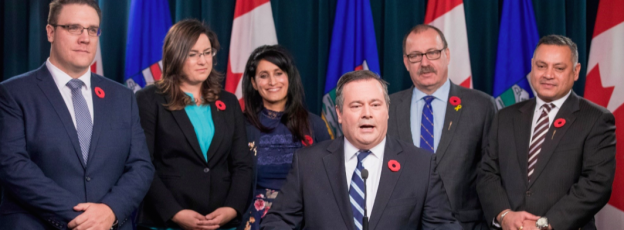 United Conservative Party Caucus Gay-Straight Alliances