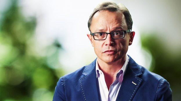 Phillip van der Merwe Calgary-Lougheed NDP by-election