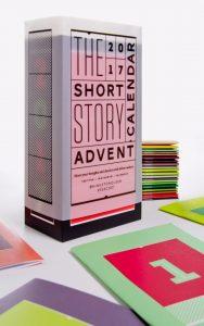 The 2017 Short Story Advent Calendar