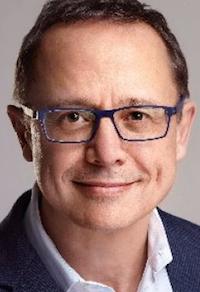 Phillip van der Merwe NDP Calgary Lougheed