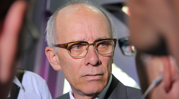Stephen Mandel Alberta Party Leadership