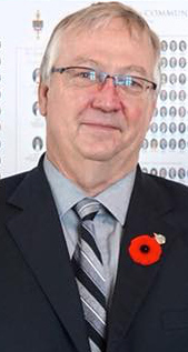 Earl Dreeshen MP Red Deer Mountain View