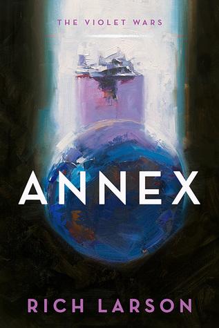 Richard Larson Annex