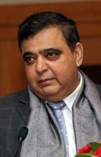 Deepak Obhrai MP