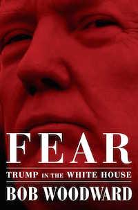 Bob Woodward Fear Canada Edmonton Trump