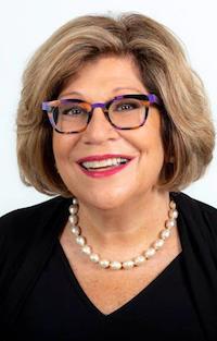 Laurie Mozeson UCP Edmonton McClung Alberta Election 2019