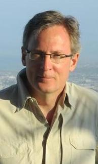 Brian Pincott NDP Calgary Acadia