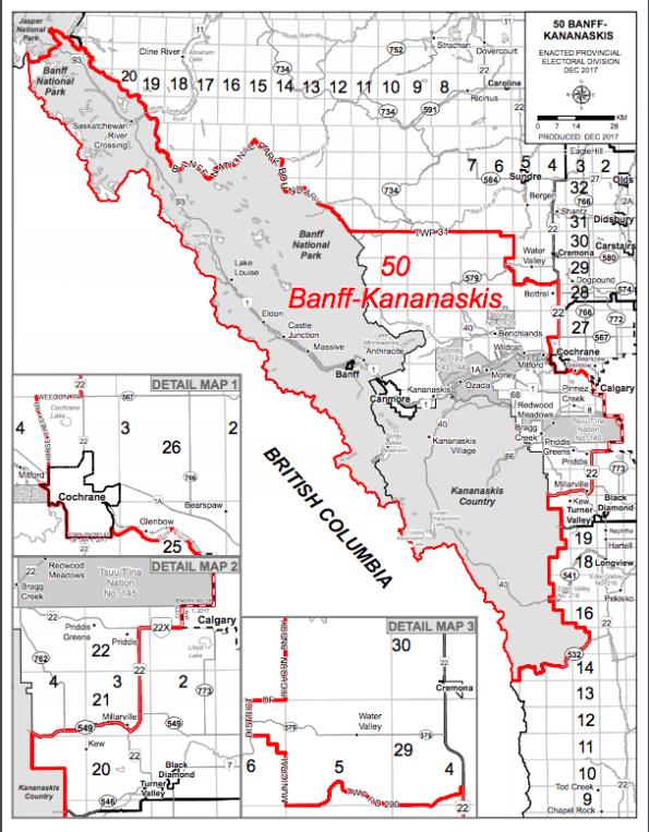 Banff-Kananaskis