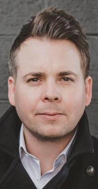 Nicholas Milliken UCP Calgary Currie