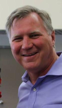 Richard Feehan NDP Edmonton Rutherford MLA
