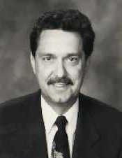Gene Zwozdesky Alberta MLA