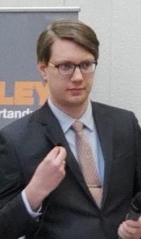 Steven Durrell Airdrie Cochrane NDP election alberta