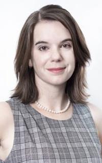 Kate Andrews NDP Calgary-Acadia Election Alberta 2019