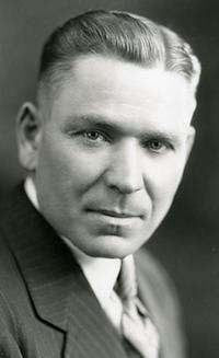 Oran McPherson