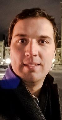 Damien Kurek