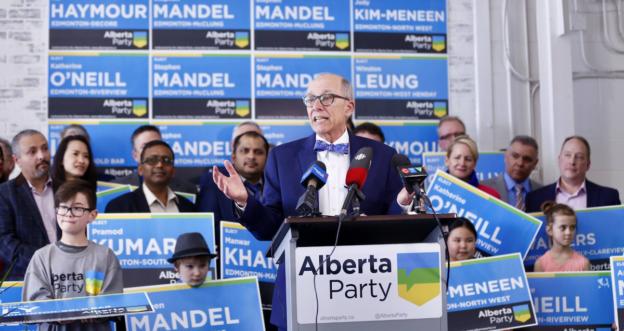 daveberta ca – Alberta Politics