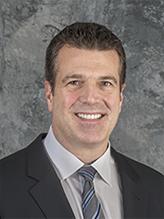 Andrew MacLeod Postmedia CEO President