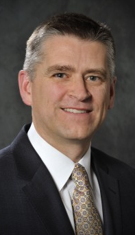 Glen Resler Chief Elections Officer Alberta