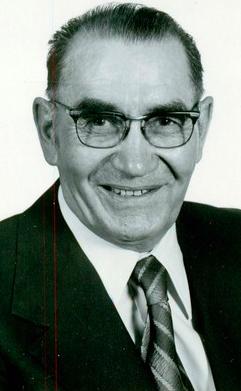 Ralph Steinhauer Alberta Lieutenant Governor