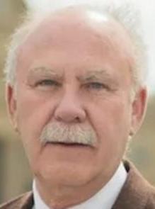 Lorne Gibson Alberta Election Commissioner