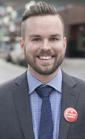 Brad Tennant UCP Alberta Wellington Advocacy