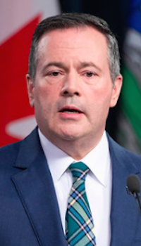Jason Kenney (source: Flickr)