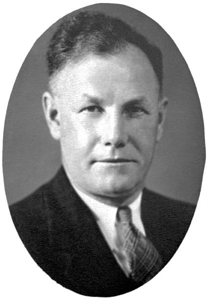 Joseph Unwin