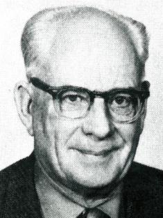 Edgar Hinman
