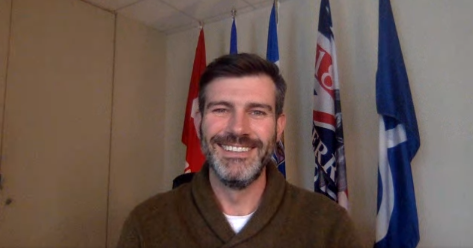 Don Iveson Edmonton Mayor Daveberta Podcast Alberta