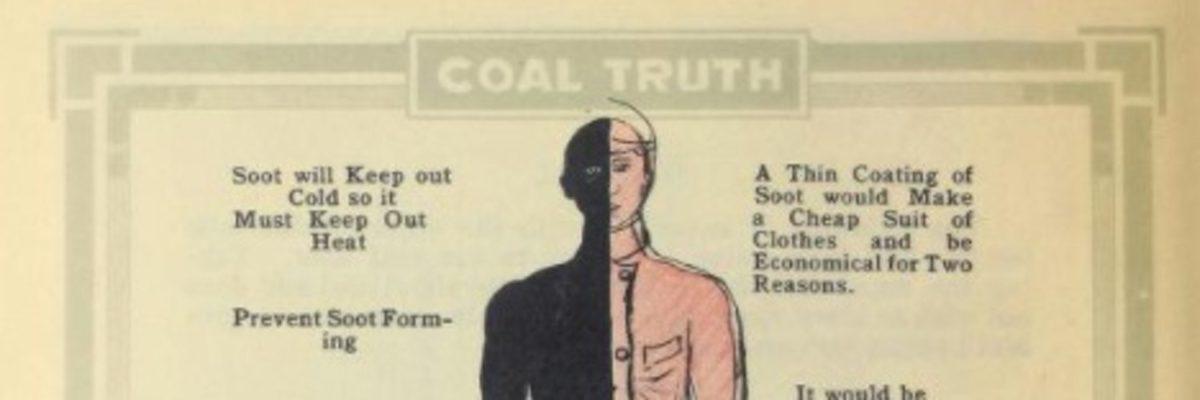 Alberta Coal Truth Office