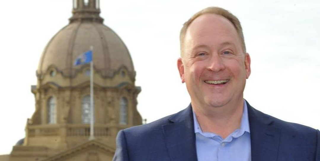 Jeff Walters United Conservative Party