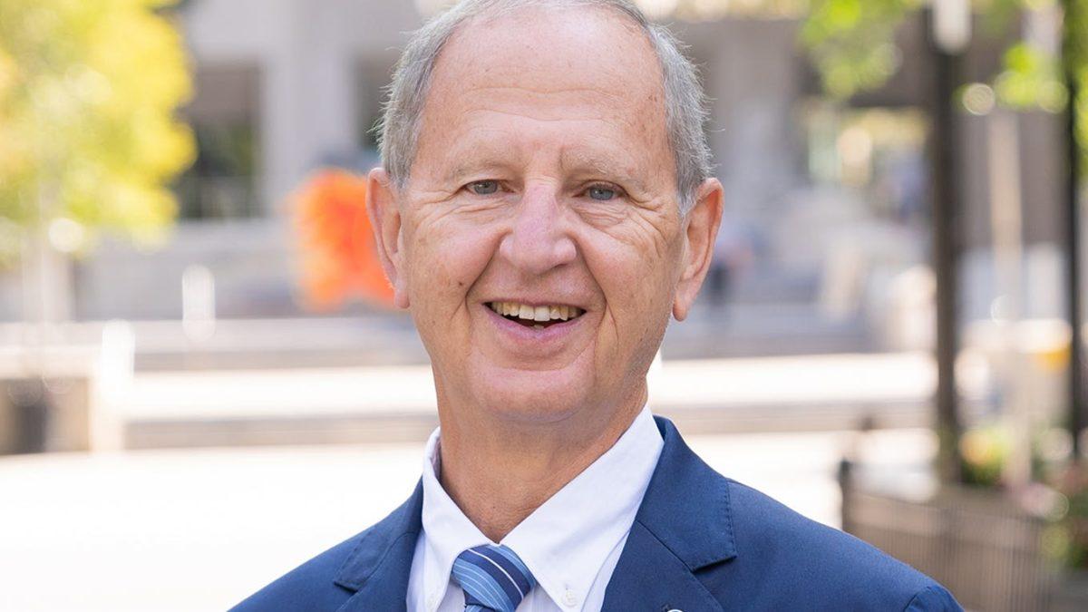 Murray Sigler