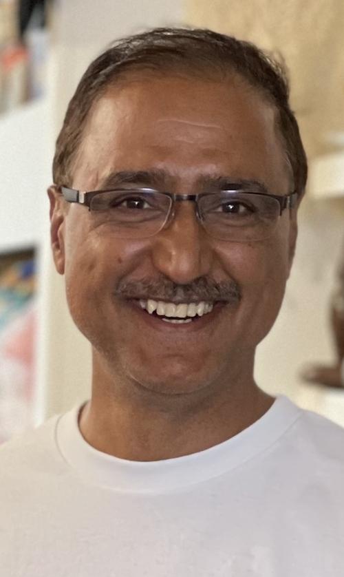Amarjeet Sohi Edmonton Mayor Election 2021