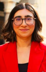 Sabrina Grover Liberal Calgary-Centre